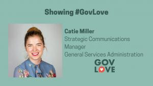 Catie Miller - GovLove