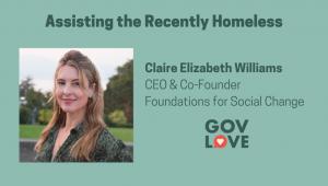 Claire Elizabeth Williams - GovLove