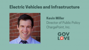 Kevin George Miller - GovLove