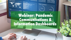 communications dashboards