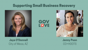 Small Business Support - GovLove