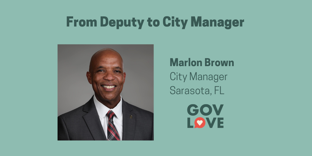 Marlon brown Sarasota GovLove