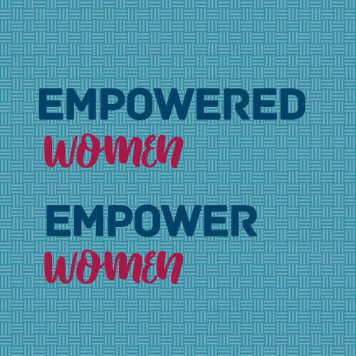 Empowered Women Quote