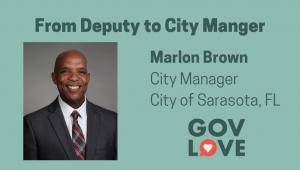 Marlon Brown