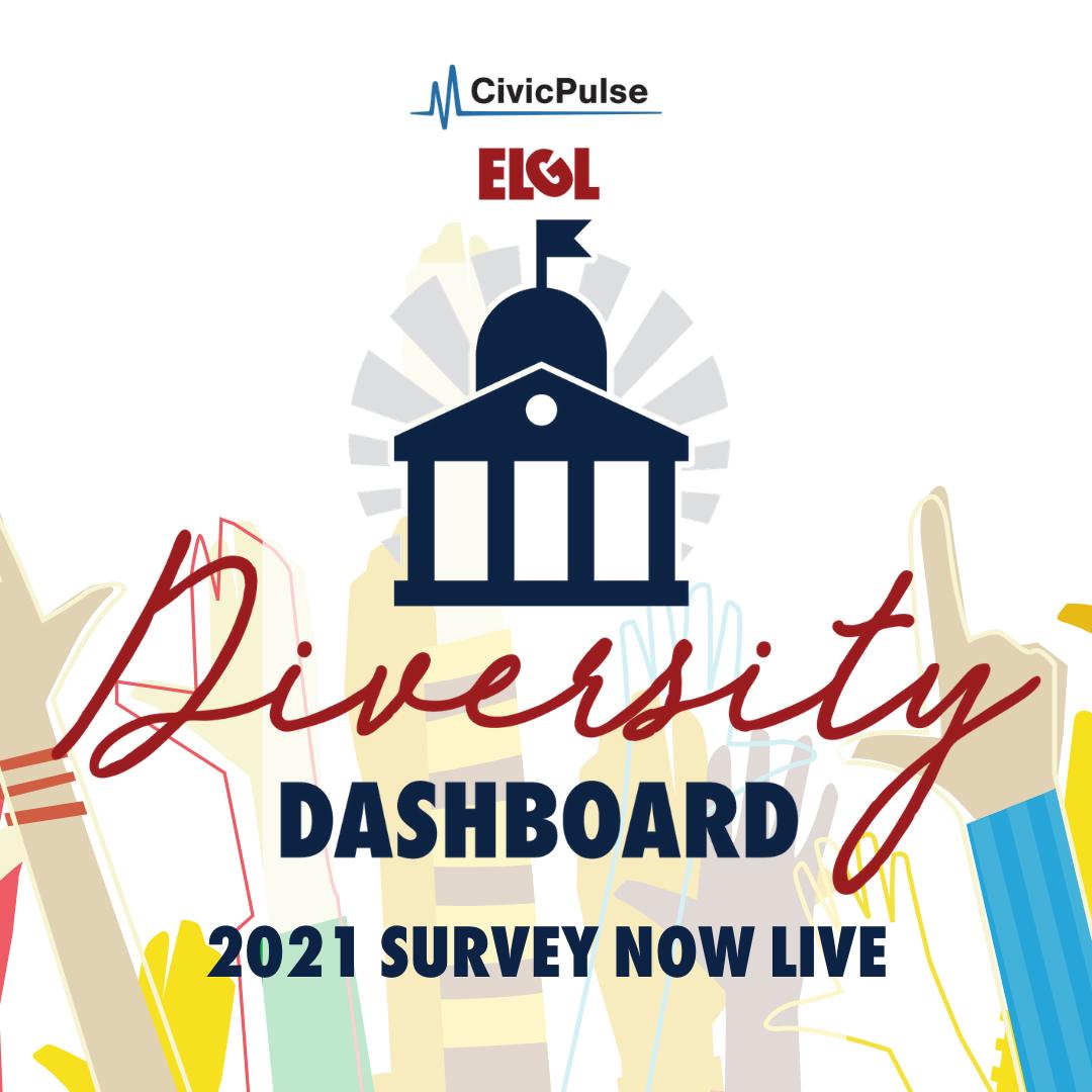 Diversity Dashboard Survey Live