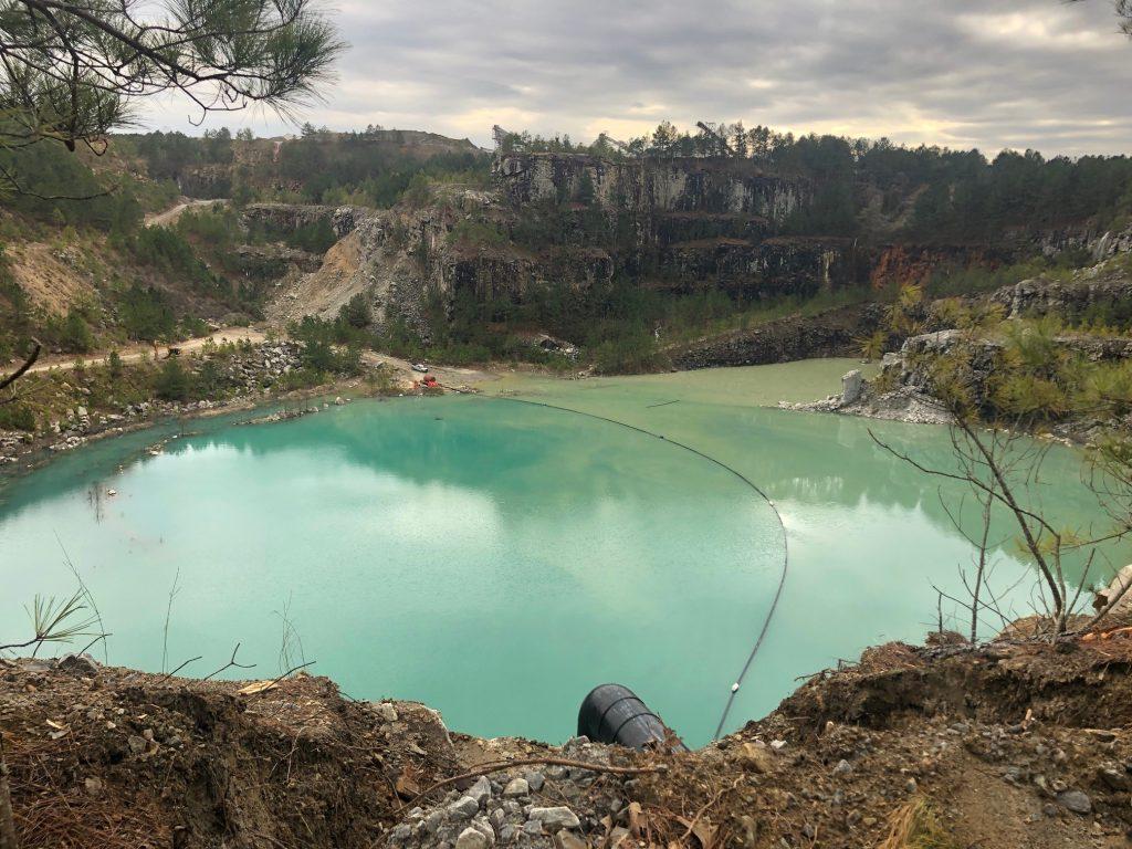 winder rock quarry