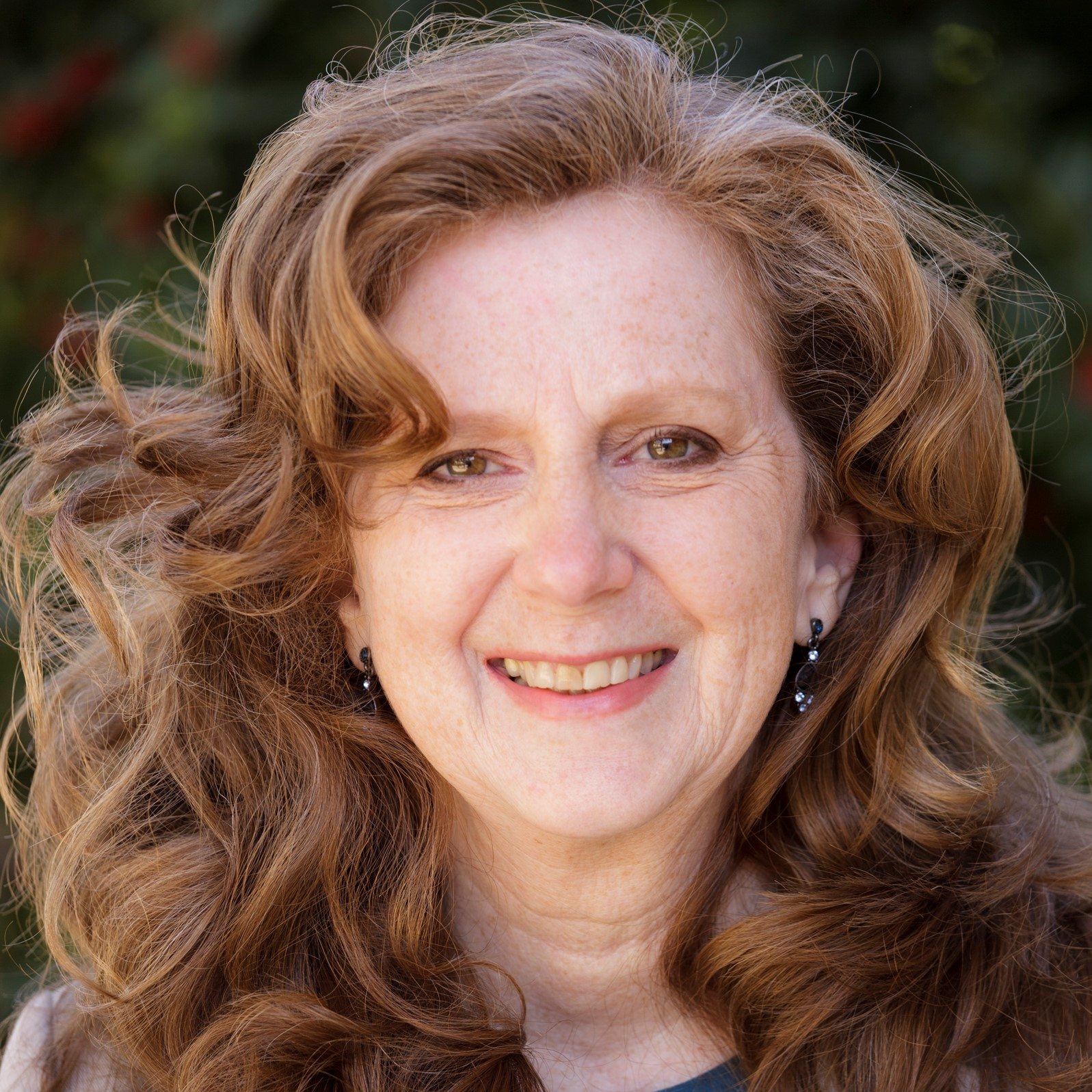 Margaret Henderson