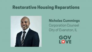 Nicholas Cummings - GovLove