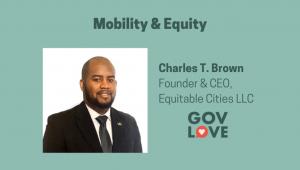Charles T. Brown - GovLove