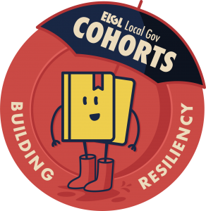 Building Resiliency Icon