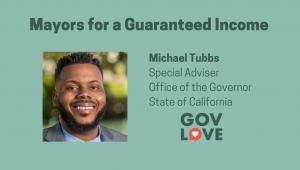 Michael Tubbs - GovLove 2