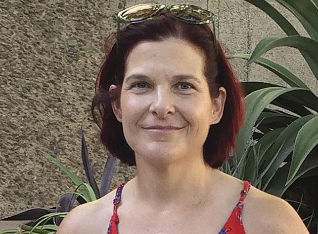 Stephanie Deitrick