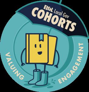 Valuing Engagement Cohort Badge