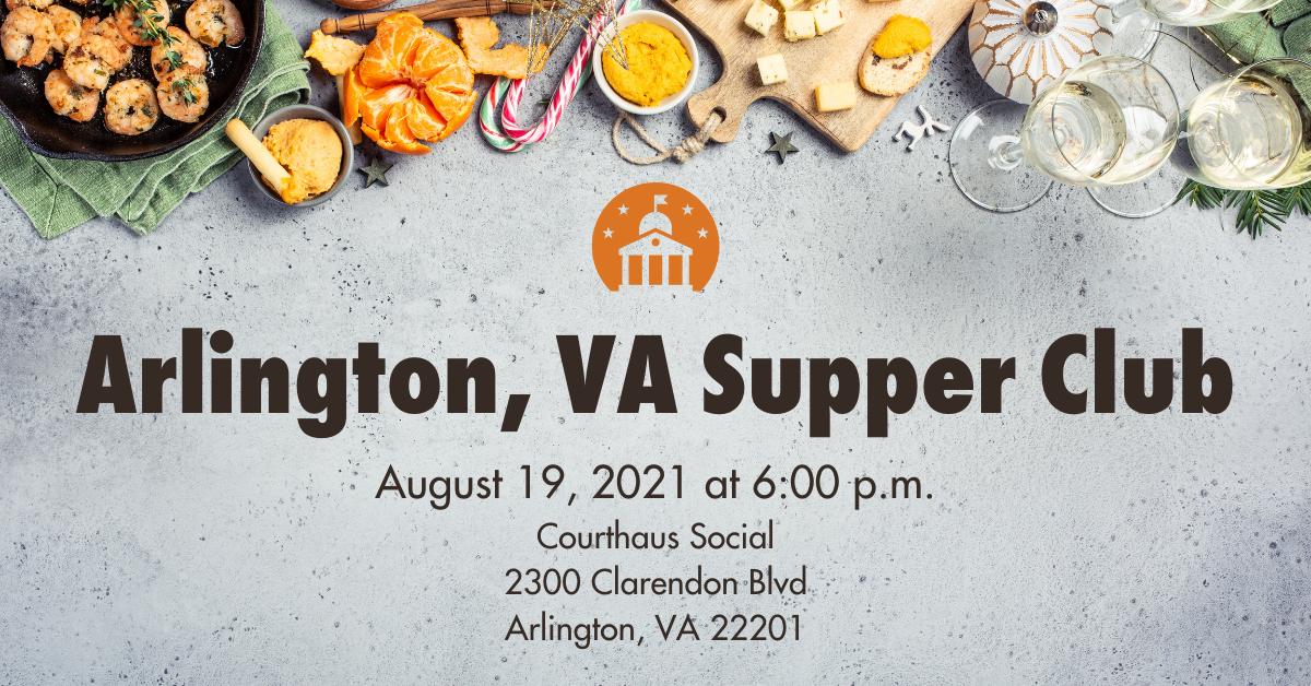 Arlington Supper Club