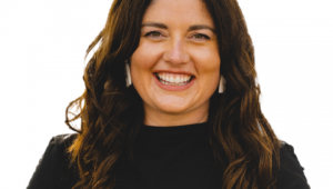 Jessica Hoffman Headshot