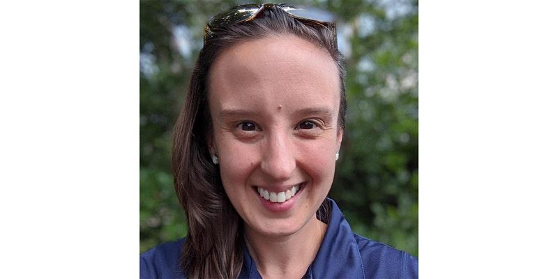 Maggie Jones headshot