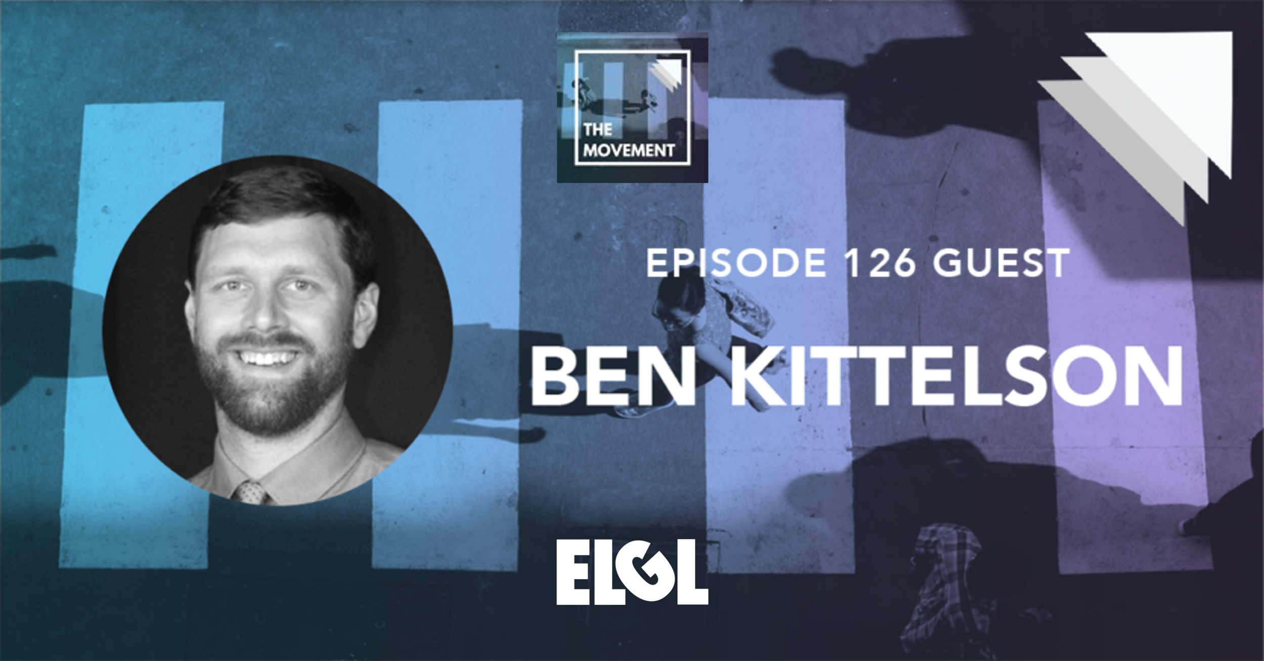 The Movement Podcast with Ben - Header