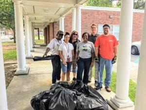 United Way Volunteering