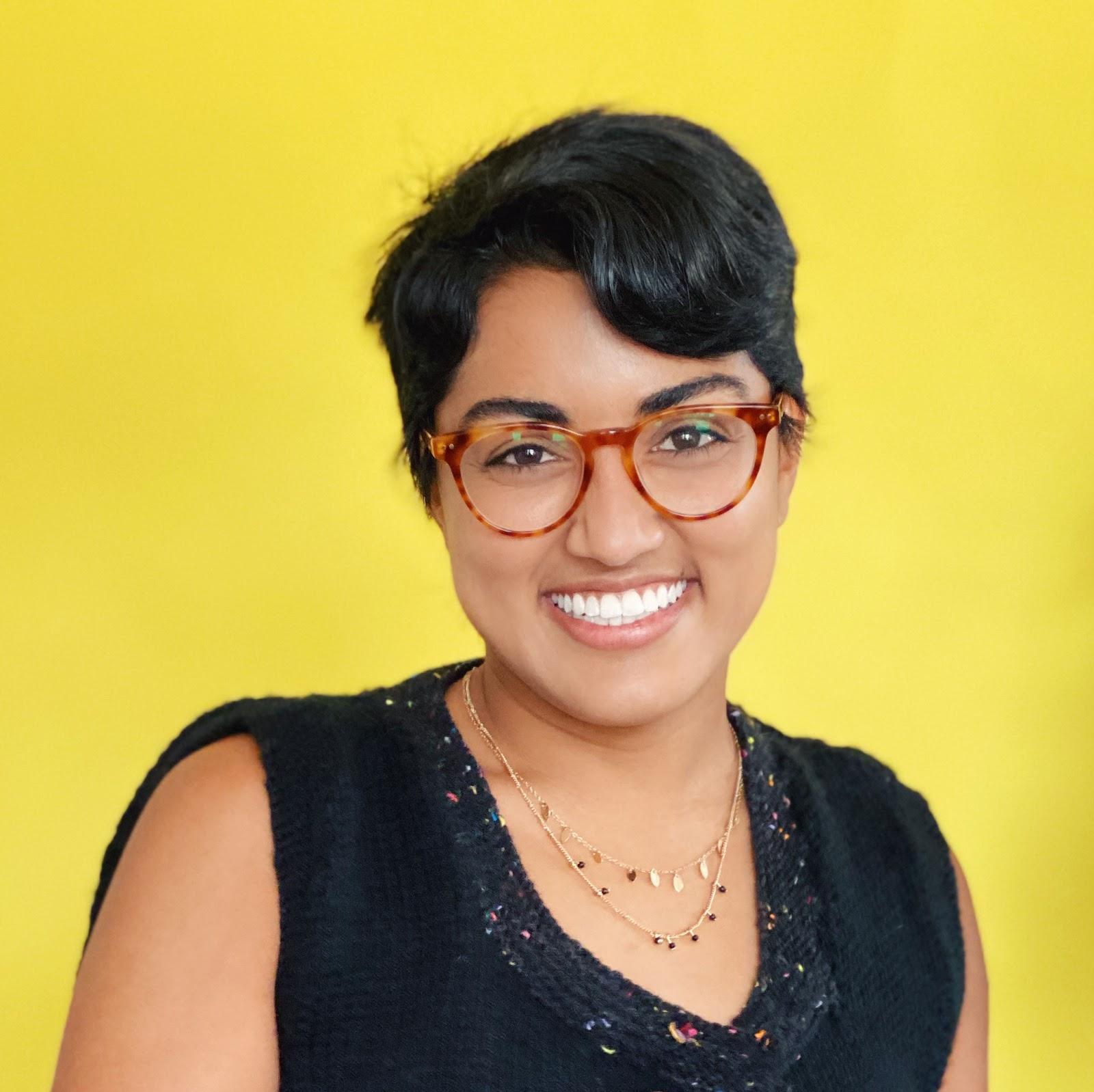 Ayushi Roy