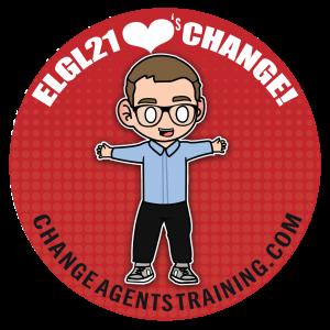 Change Agents Training