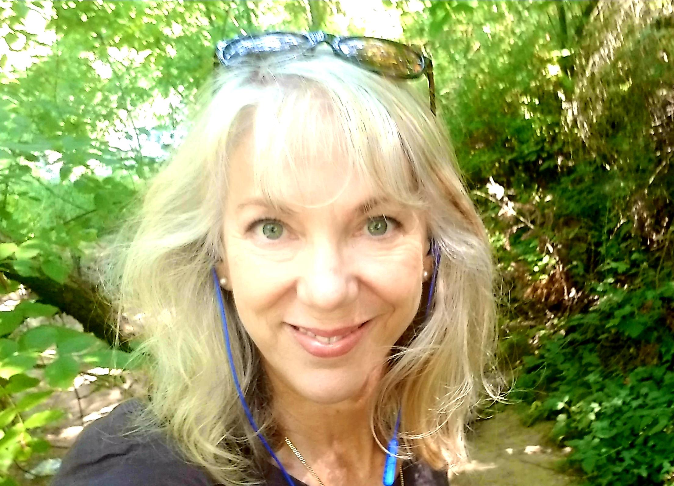 Margaret Gunther Headshot