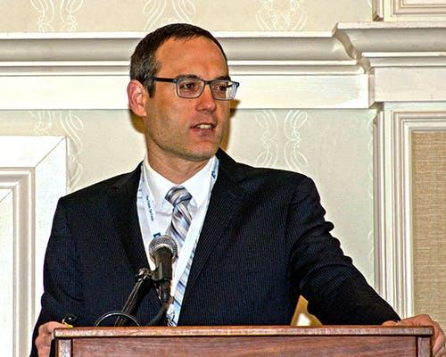 Shayne Kavanagh