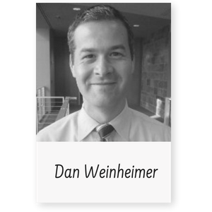 Dan Weinheimer