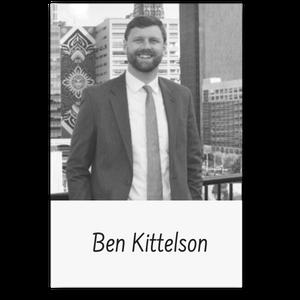 Ben Kittelson