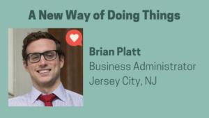 Brian Platt