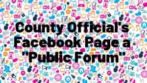 Facebook Legal Ruling