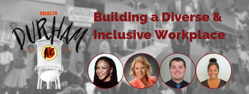 Diverse Inclusive Workplace