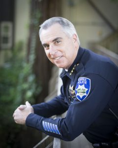 Fairfax Police Chief