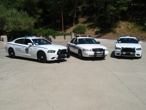 FPD Cars