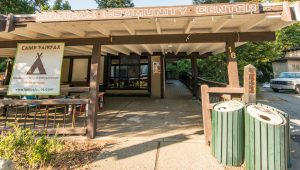 Fairfax Community Center