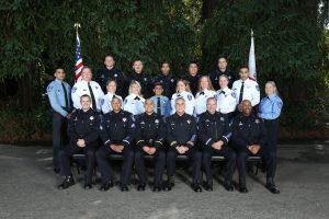FAIRFAX POLICE