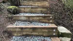 Fairfax Stairs
