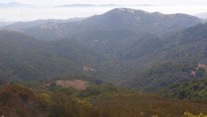 Fairfax Mountains