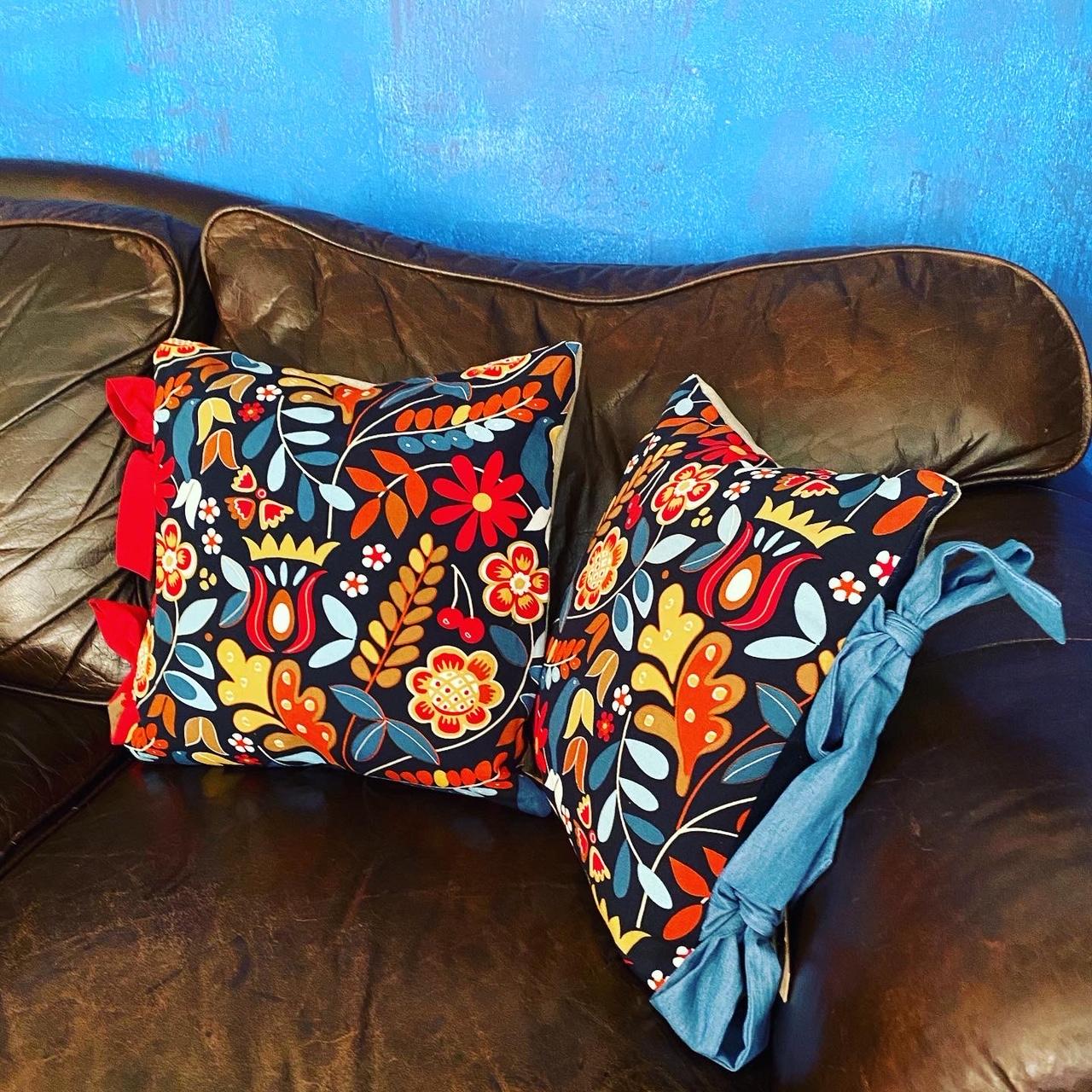 Bogi Studio - Pillows
