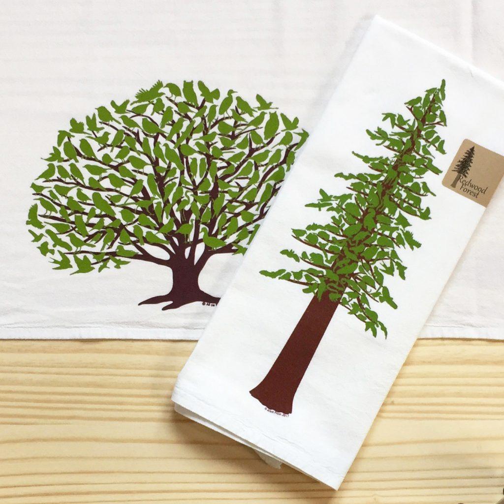 Alice Frost - Trees