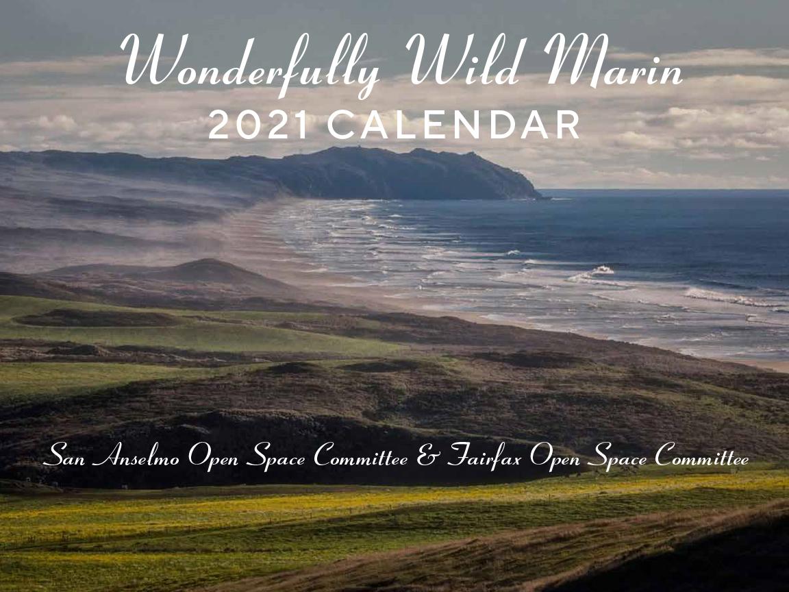 FOSC Calendar - Front