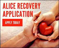 Alice Recovery Application