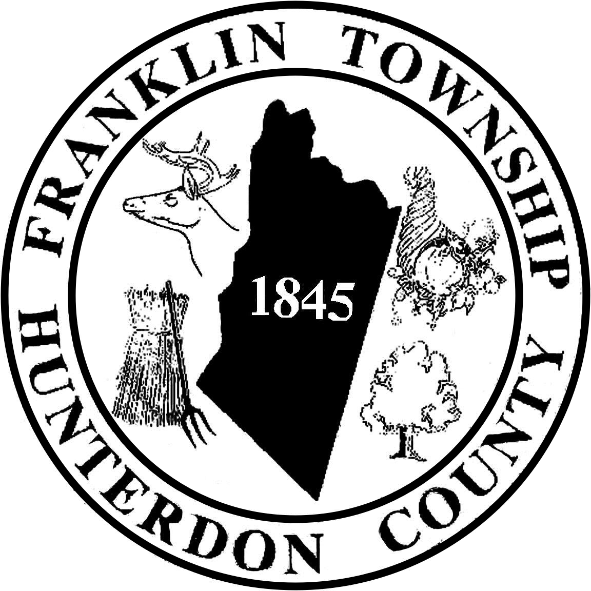 Franklin Township Seal