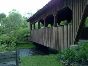 Ernst Bridge