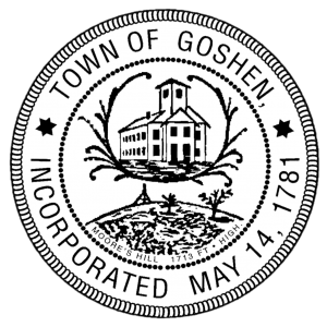 Town of Goshen Logo