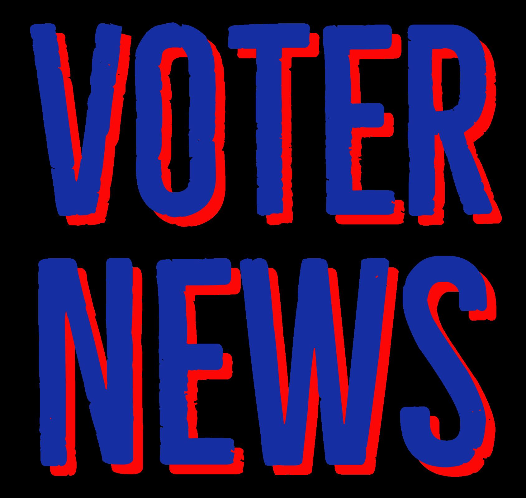 Voter News