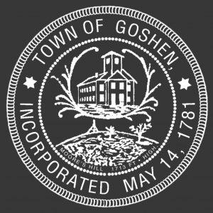 Goshen Town Logo