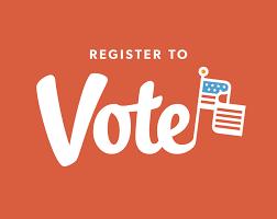 reg to vote