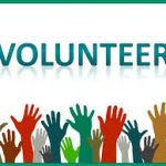 Volunteer - You could make a difference