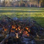 Open Burning photo