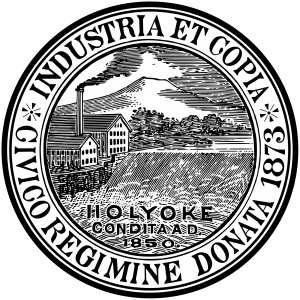City of Holyoke